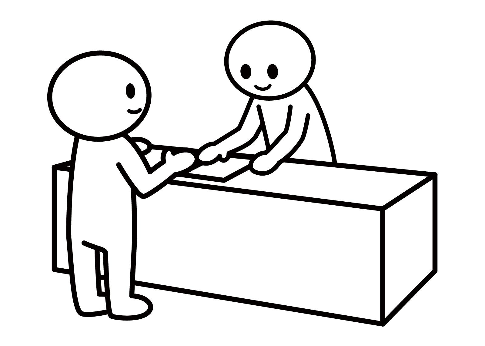 提出のタイミングで異なる?死亡通知状の内容って何?