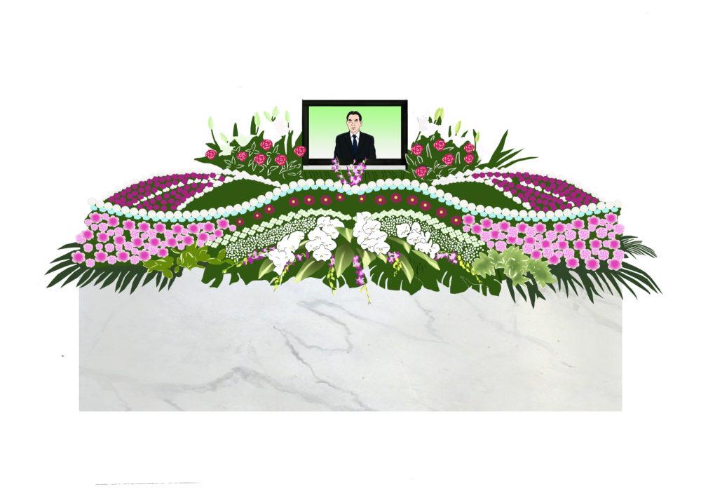 葬儀の流れ|一般的な葬儀の場合の日数は??