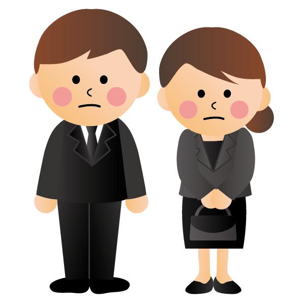 告別式の挨拶は難しくない!挨拶が必要な場面とそのまま使える12例文
