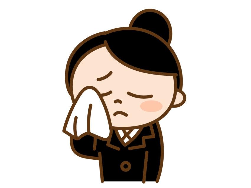 韓国式の葬儀は3日間が基本 全体の流れや日本と異なる参列マナーとは