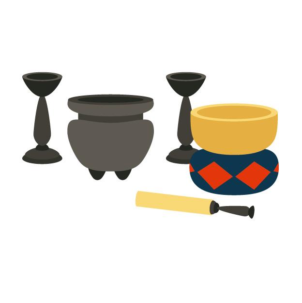 仏壇の掃除の仕方などのポイント
