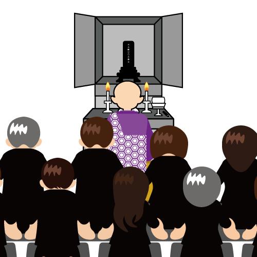 天理教の葬儀へ参列する際に知っておきたいこと