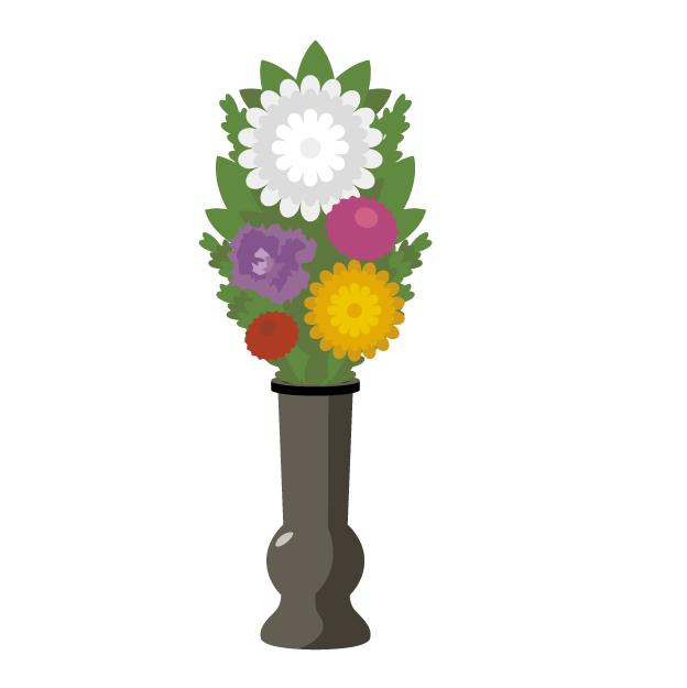仏壇の花瓶について豆知識!