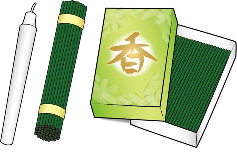 仏壇の開眼供養【お供え物】の4つのポイント 解説