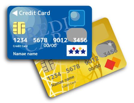 葬儀費用のクレジットカード払いについて