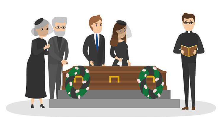 親族として参列する葬儀の作法|親族が知っておくべき葬儀の作法・マナーの常識