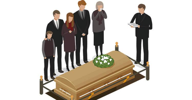 葬儀のための休暇(忌引き休暇)の日数と取得手続き、注意事項