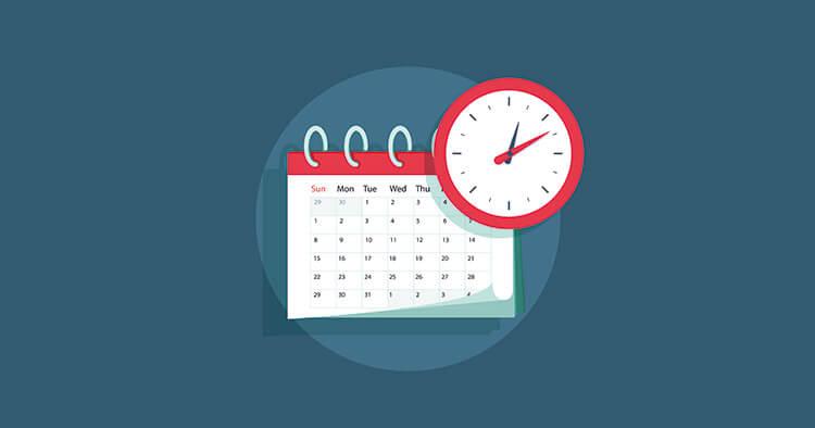 通夜の日程や時間帯の決め方