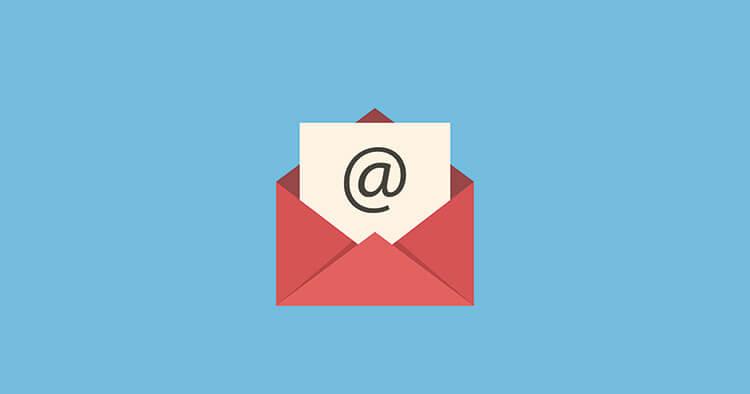 葬儀の電報のお礼はメールでもいいの?方法や文面は