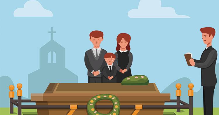 後悔しない葬儀業者の選び方