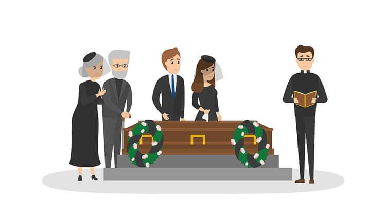 業態別の葬儀業者