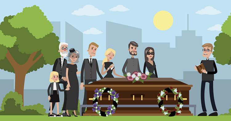 葬儀の告別式とは