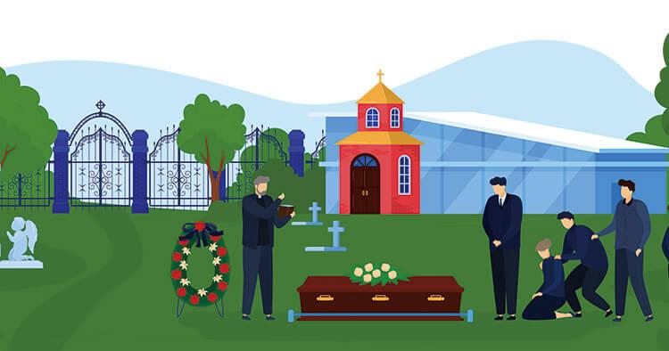 葬儀の告別式の具体的なスケジュールは?のまとめ