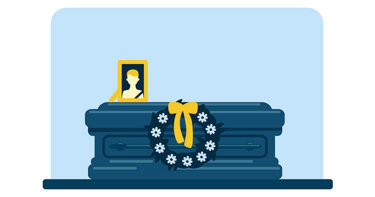 葬儀・お墓