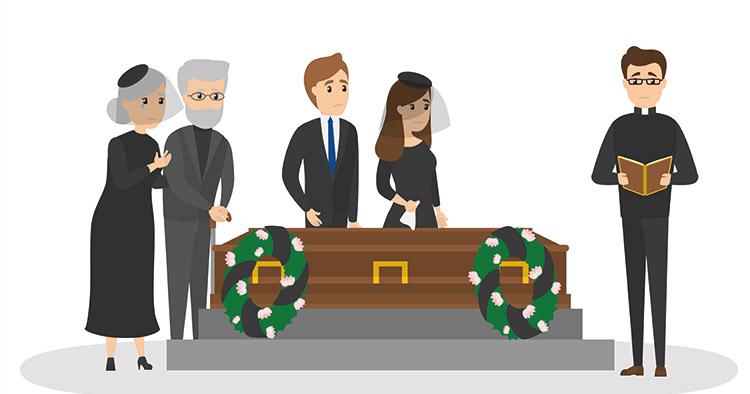 葬儀で電報の送り方、申込み方法や金額など徹底紹介